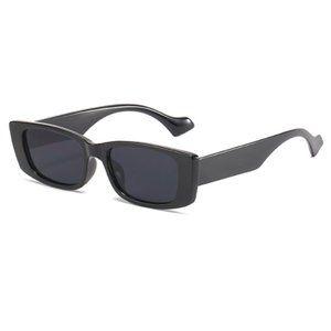 Hip Hop Cardi B Migos Sunglasses Unisex BLACK